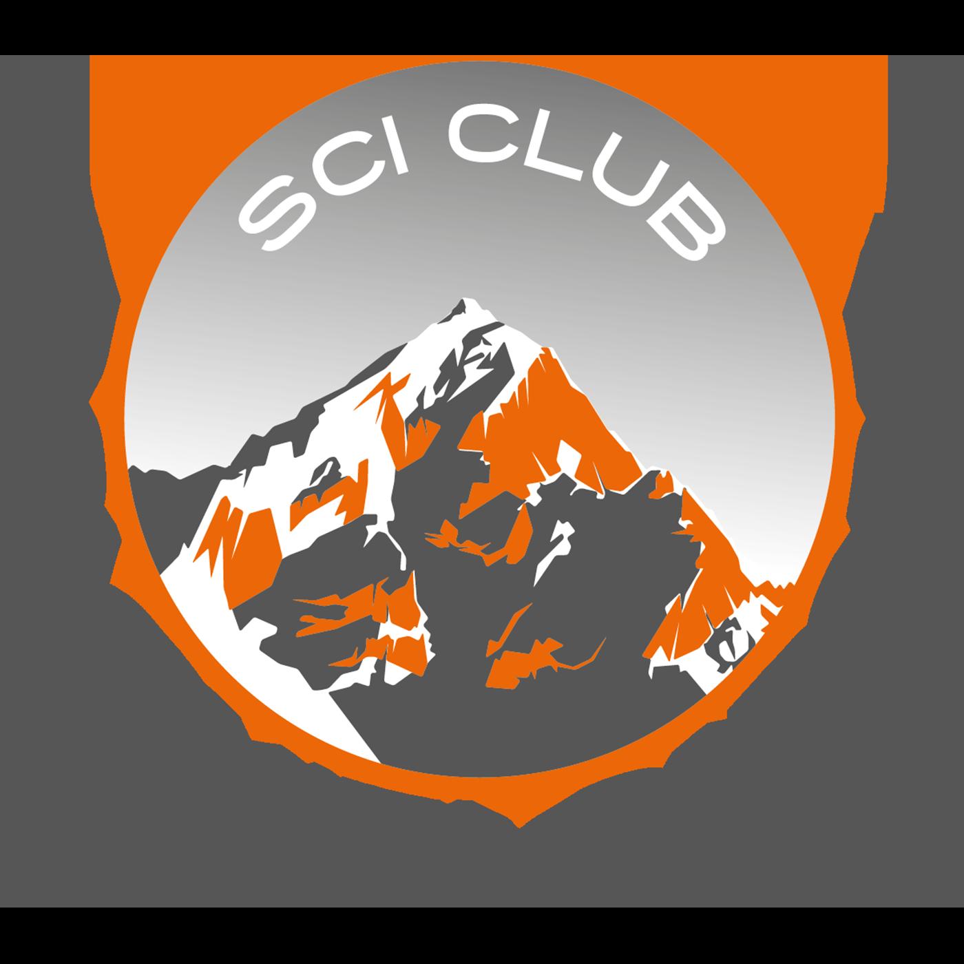 SciClub Dolomiti Cadore Logo